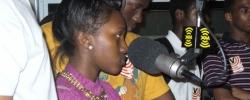 Student XM Radio